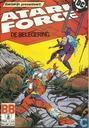 Atari Force 8