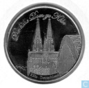 Germany - Der hohe Dom zu Köln 2008