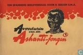 Avonturen van een Ashanti-jongen 4