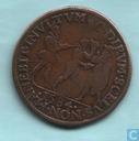 Netherlands Jeton / Rekenpenning 1584