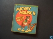 Mickey MOUSE - Uphill FIGHT