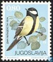 Postzegels - Joegoslavië - Dag van de jeugd