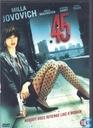DVD / Video / Blu-ray - DVD - .45