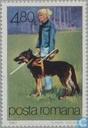 The dog, man's friend