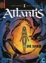 Comic Books - Atlantis - De sheb