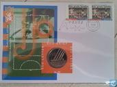 "Nederland ecubrief 1998 ""29 - 100 JAAR KNHB"""