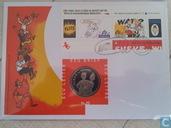 "Nederland ecubrief 1997 ""20 - SUSKE EN WISKE"""