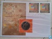 """Nederland ecubrief 1997 """"22 - Europese Unie"""""""