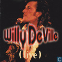 Vinyl records and CDs - DeVille, Willy - Live