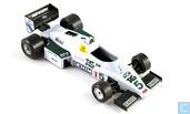 Williams FW08C - Honda