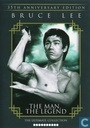 Bruce Lee - The Man, the Legend