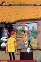 Comic Books - Pits en Kaliber - De avonturen van Pits en Kaliber