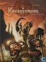 Het zegel van Karsac Um Rork