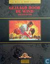 Gejaagd door de wind - Gone with the Wind [volle box]