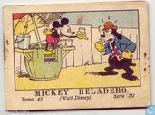 Mickey Heladero