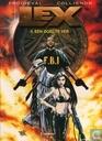 Comic Books - Lex - Een doel te ver