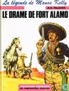 Le drame de Fort Alamo