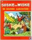 Comic Books - Willy and Wanda - De gouden ganzeveer