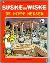 Comic Books - Willy and Wanda - De hippe heksen