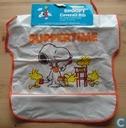 Snoopy Slabbetje