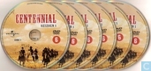 DVD / Video / Blu-ray - DVD - Centennial De volledige miniserie [ volle box)