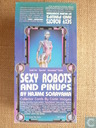 Box voor Sexy Robots and Pin Ups