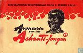Avonturen van een Ashanti-jongen 1