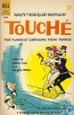 Touché – The Funniest Cartoons from France