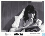 Filmstill uit 'Alicia' van Wim Verstappen