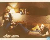 Filmstill uit 'Andy Warhol's Bad' van Jed Johnson