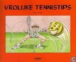 Vrolijke tennistips