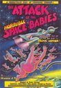 """B000906 - Hendrik J. Vos """"The Attack of the horrible space babies"""""""