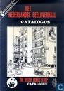 Het Nederlandse beeldverhaal - Catalogus - The Dutch comic strip - Catalogue