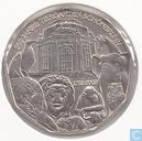 "Oostenrijk 5 euro 2002 ""250 Jahre Tiergarten Schonbrunn 1752-2002"""