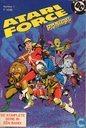 Atari Force omnibus 1