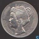 Munt van  het koningrijk der Nederlanden 1898