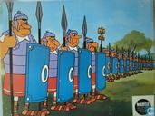 Filmstill uit 'Asterix le gaulois'