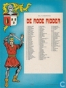 Comics - Rote Ritter, Der [Vandersteen] - Kerwyn de magiër