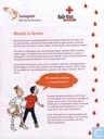 Comic Books - Rode kruis - De bloedbroeder