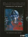 Visions of the beast - the complete video history