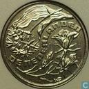 Penningen / medailles - ECU penningen - Nederland 10 Centecu 1992