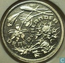 Penningen / medailles - ECU penningen - Nederland 2½ centecu 1992