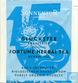 15 Glückstee  Kraütertee | Fortune Herbal Tea