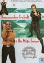 Kommandor Treholt & His Ninja Troops