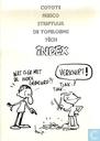 Coyote - Fresco - Striptuur - De Topeloeng - Yéch index