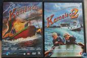 DVD / Vidéo / Blu-ray - DVD - Kameleon Dubbelbox