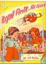 Dyn Amit en At Aum op de maan!