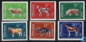 Postage Stamps - Bulgaria [BGR] - Pets