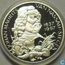 "Penningen / medailles - ECU penningen - Nederland 25 ecu 1997 ""Johan Maurits van Nassau"""