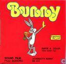 DVD / Vidéo / Blu-ray - 8mm film / Super 8 - Acrobatty Bunny